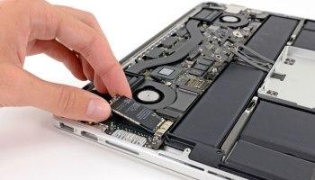Неисправности ноутбука и их устранение