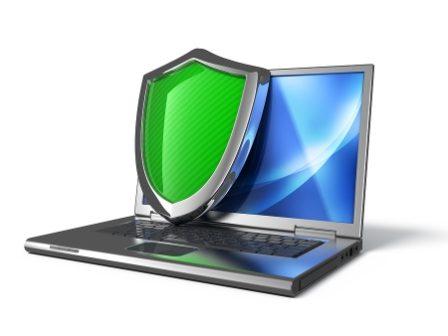 антивирусы, компьютер под защитой ...