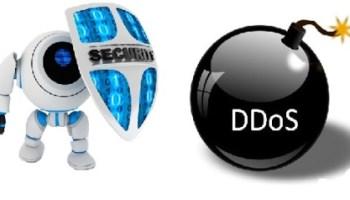 Защита DOS атак