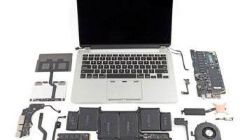 Ремонт MacBook Pro в Москве: