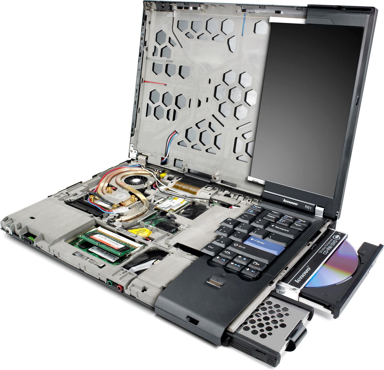 Ноутбук Lenovo работает медленно? — «Компью-помощь» придёт на помощь!