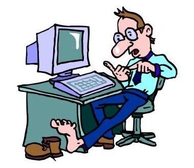Не включается компьютер ⚡ - необходим ремонт компьютера?