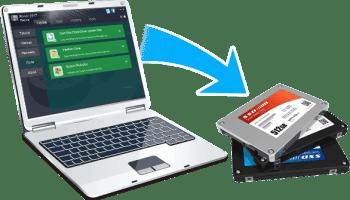 Работоспособность SSD