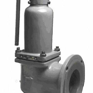 17s28nzh - Клапан стальной пружинный 17с28нж