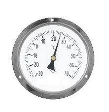 18 - Термометры биметаллические, технические, специальные для производственных помещений