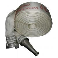 20 2 - Рукав пожарный 50мм-для-ПК-1.0 Мпа в сборе с ГР-50АП и РС-50.01А