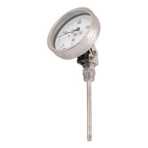 20 - Термометры химические биметаллические (для нефтехимических производств)