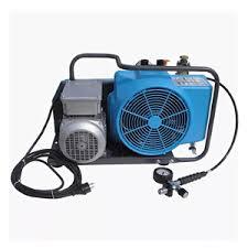 kompressor junior 2e s elektroprivodom - Компрессор Junior 2E с электроприводом (100л/мин, 330 бар, 380 В, 50Гц, 2,2 кВт, 1штуцер, 48 кг)