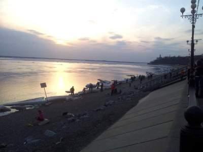 С 15 по 18 апреля состоялась деловая поездка Кокарева Н.Ф. в Хабаровский край, по приглашению руководства ООО « Сергеевское»