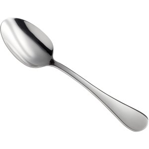 Acopa Vernon Stainless Steel Heavy Weight Dinner Spoon
