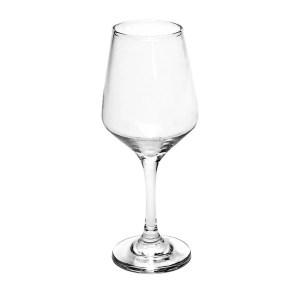 Clear Pinot Noir Wine Glass 13oz