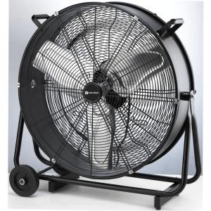 24″ 2-Speed Portable Industrial Fan