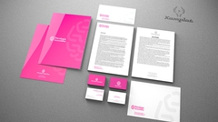 Amorebieta-stationery