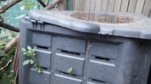 Thermokomposter billig
