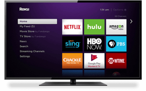 Roku, Do I really need it?