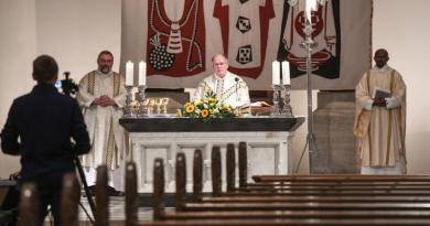 Gereja Katolik di Jerman