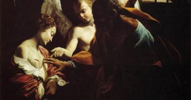 Mengenal Santa Agatha Pelindung Penderita Kanker Payudara