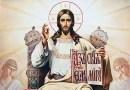 KRISTUS RAJA ORANG BERIMAN
