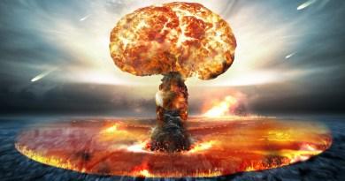 Tahta Suci Vatikan Puji Komitmen IAEA Bebas Senjata Nuklir