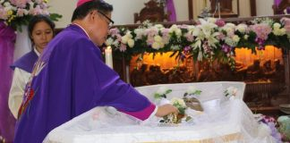 Uskup Manado