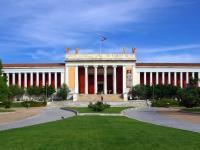 Ulusal Arkeoloji Müzesi