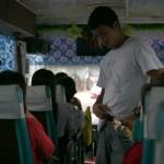 Avtobusanje
