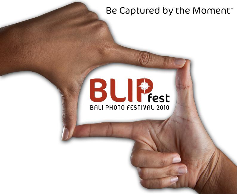 Blipfest-Hand