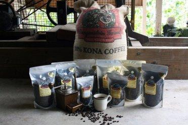 Langenstein Farms Coffee Roasts