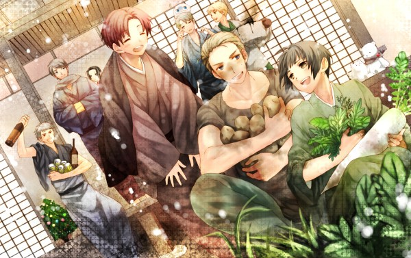 20+ Sweet Devil Hetalia X Reader Pictures and Ideas on Weric