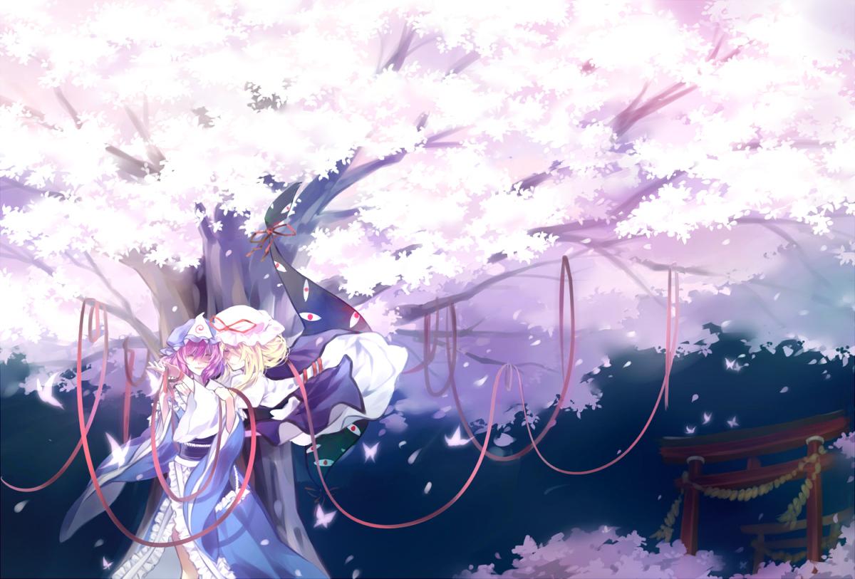 Vocaloid Anime Wallpaper Touhou Wallpaper Pack 17