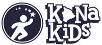Kona Kids logo