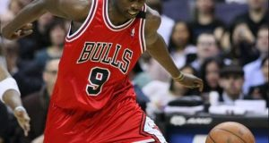 Luol Deng aux Chicago Bulls via wikimedia CC-license-2.0