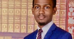 Abubakar Idris Dadiyata, image utilisée avec l'autorisation de The SignalNg.