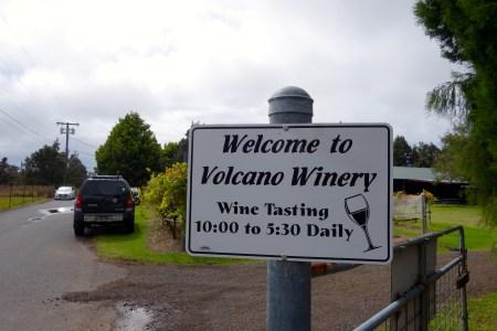 Volcano Winery / KonaNature.com / 1-844-566-2628
