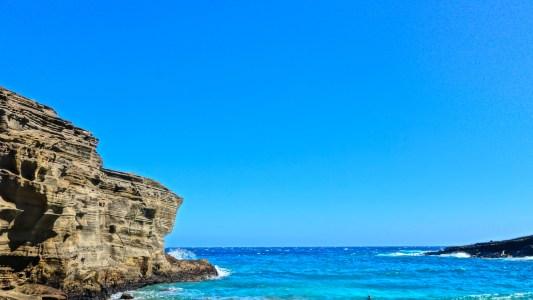 Green Sands Beach / KonaNature.com / 1-844-566-2628