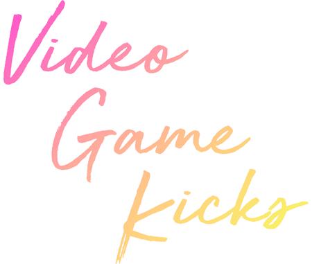 OSAKAkonbini   Video Game Kicks • OSAKAkonbini