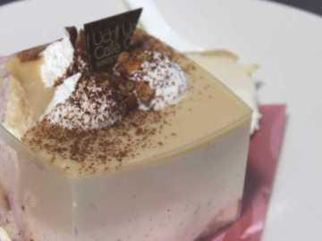 コンビニスイーツだ_ブロンドチョコレートのスペシャルケーキ【ローソン】中身04