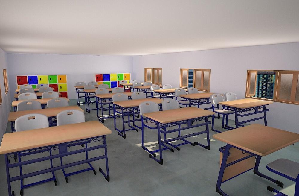 School Furniture Koncept Design Furniture Systems