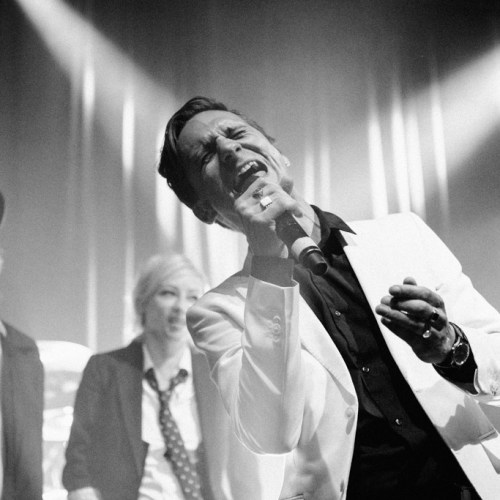 David Bowie Hyldest koncert i amager bio