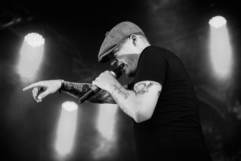 Almost AC/DC at Smukfest 2016