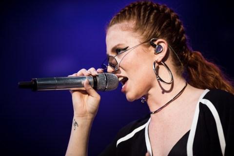 Jess Glynne at Smukfest 2016