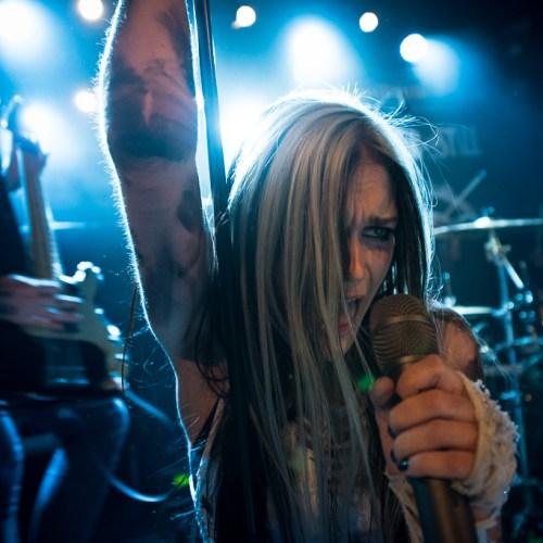 koncert ForeverStill vega