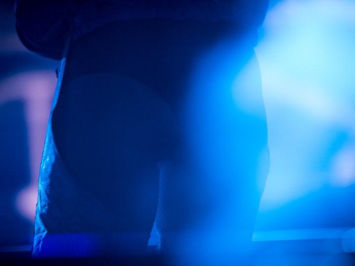 Major Lazer at Smukfest 2017