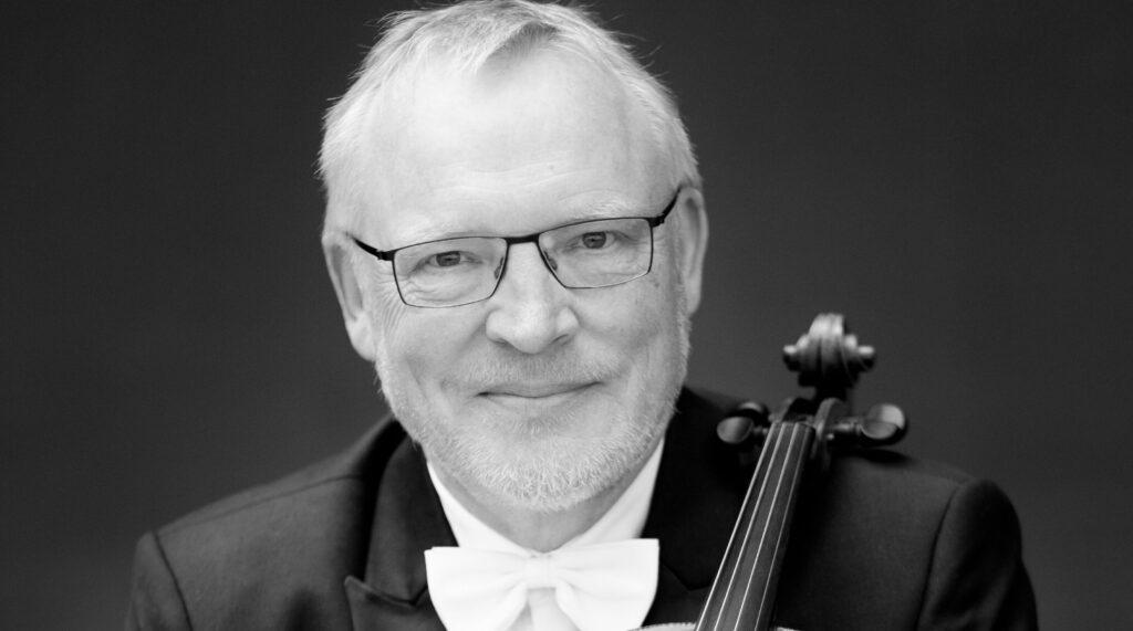 Koncertrejsens gæst, Claus Myrup