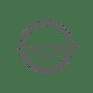 Local trendy