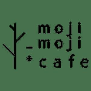モジモジカフェ ロゴ