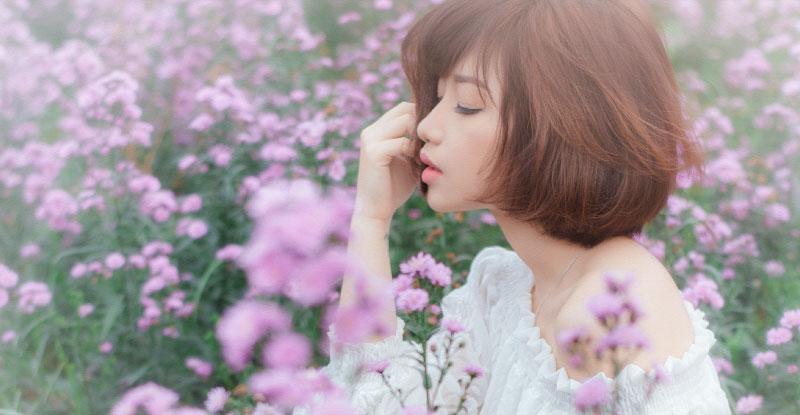 求める相手に相応しい自分になる努力をしない人に素敵な恋はおとずれない