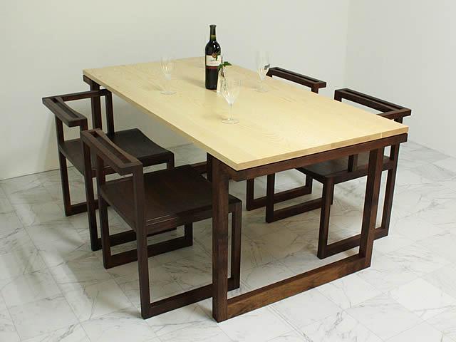 関洋デザインibuki awase table