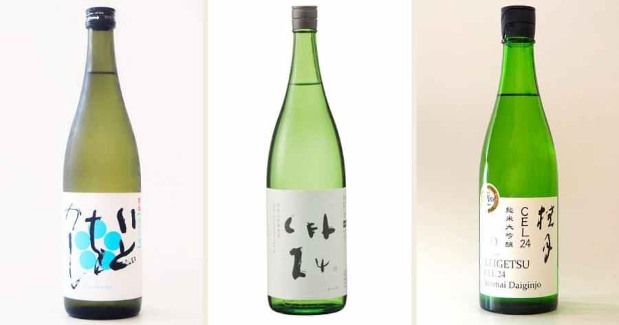 【甘口編】飲みやすい日本酒ランキング