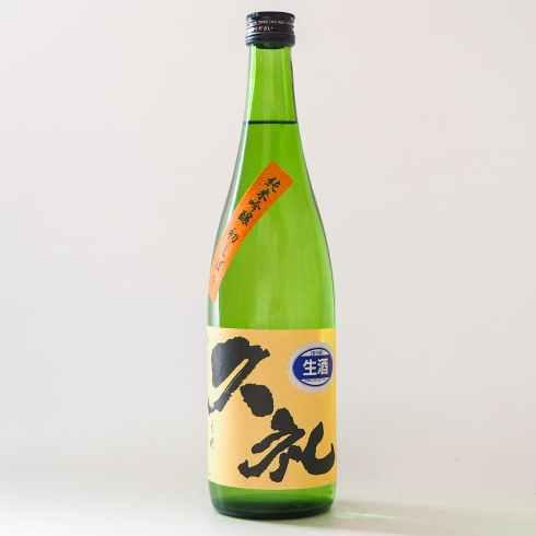 久礼 純米吟醸酒 初しぼり 生酒 720mL